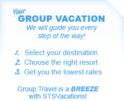 3 Steps to planning a group trip