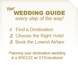A Wedding Planners Checklist